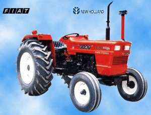 Fiat-New-Holland-640-S-Tractor